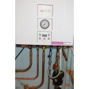 BIASI COMBO CENTRAL HEATING BOILER FAULTY AFTER ONLY A FEW WEEKS