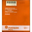 ORIGINAL FIAT LAVERDA MX240, MX240R & MX300 - MX300R PARTS CATALOGUE