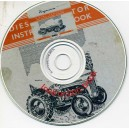 FERGUSON TE-F 20 TRACTOR INSTRUCTION BOOK ON CD