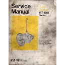 FULLER RT-510, RT-610, RTO-610, RT-509, RTO- 6 SERVICE MANUAL09