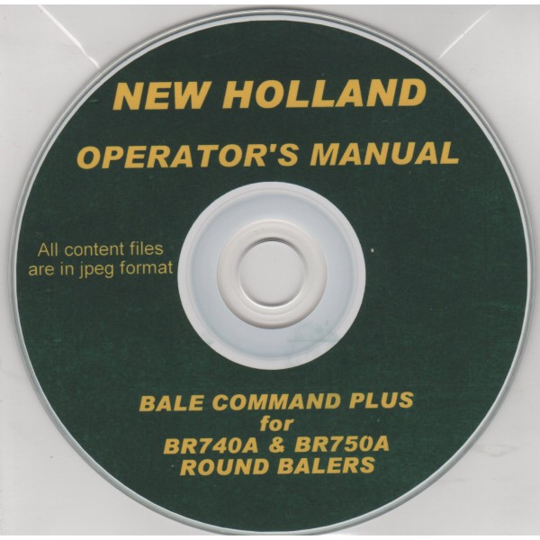 Bale command manual